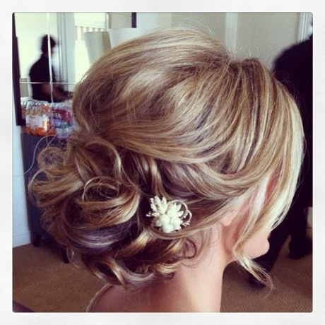 hair up ideas Archives hair up styles hair upstyles for wedding Style ...