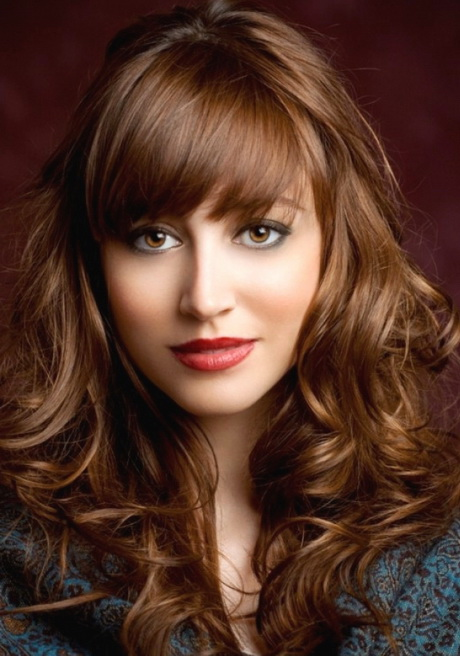 Haircuts for women 40