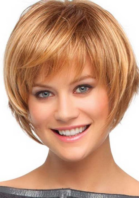 Cute Hairstyles For Brief Hair Over forty