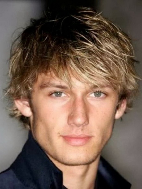 Pinterest Hairstyles For Boys With Thick Hair Short