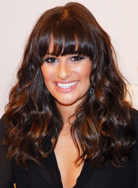 Haircuts For Long Thick Curly Hair