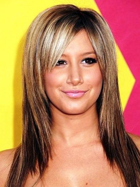 Haircuts for thin medium length hair