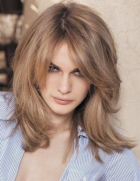 Haircuts With Layers For Medium Length Hair