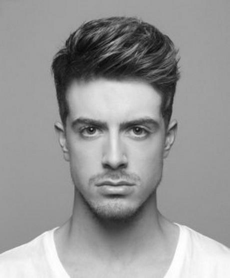 hairstyle man:
