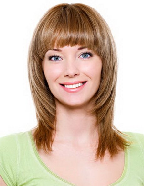 Hairstyle Ideas For Shoulder Length Hair