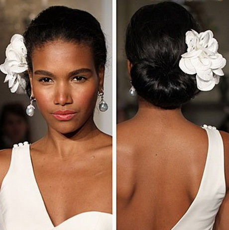 black childrens hairstyles : Bridal Hairstyles for Black Women with Unique Taste Trendy ?