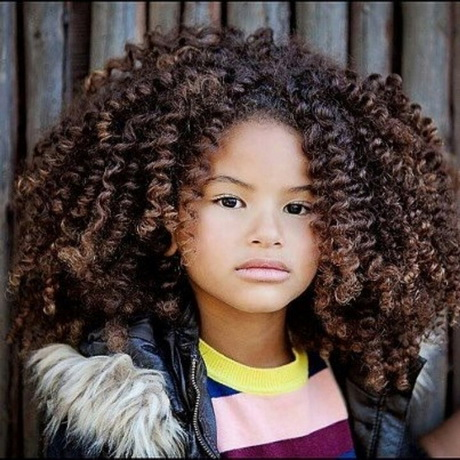 Finest Examples of Black Kids Hairstyles. March 23 2014 By: Category ...