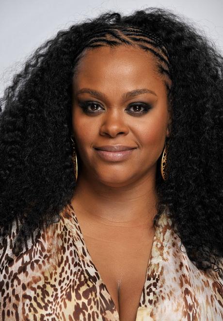 Hairstyles Black Teenage Girls