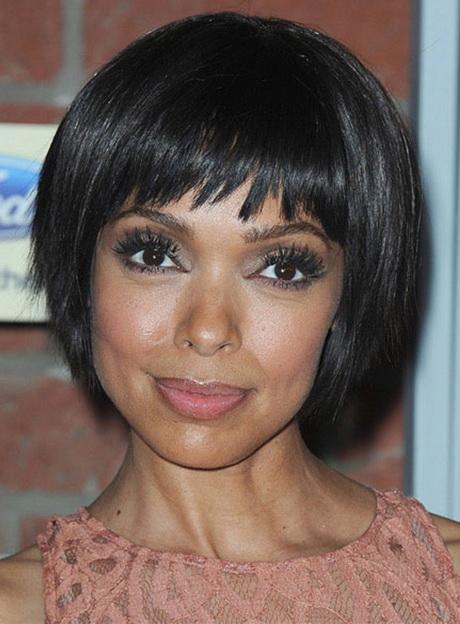 short bob hairstyles black : Short bob Hairstyles for Black Women over 40. Awesome Short bob ...