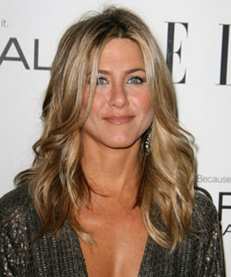 more suited for fine hair. Long Layers Jennifer Aniston Fine Hair Long ...