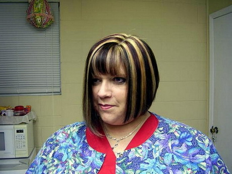 Pics Photos - Images Of Hair Cuts For Heavy Set Women Design