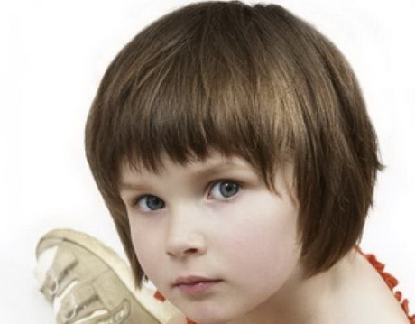 Hairstyles For Kids With Short Hair