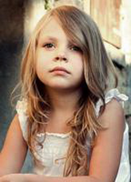 Hairstyles For Long Hair Little Girl : Hairstyles for little girls with long hair
