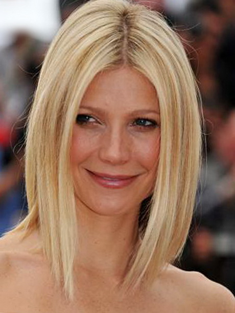 Cute Haircuts For Medium Hair With Side Bangs And Layers