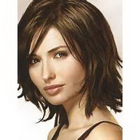 hairstyles for middle length hair hairstyles for medium length hair