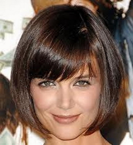 short hairstyles for oval faces 2014