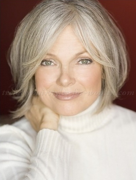 Hairstyle Over 60 : Hairstyles for over 60 women