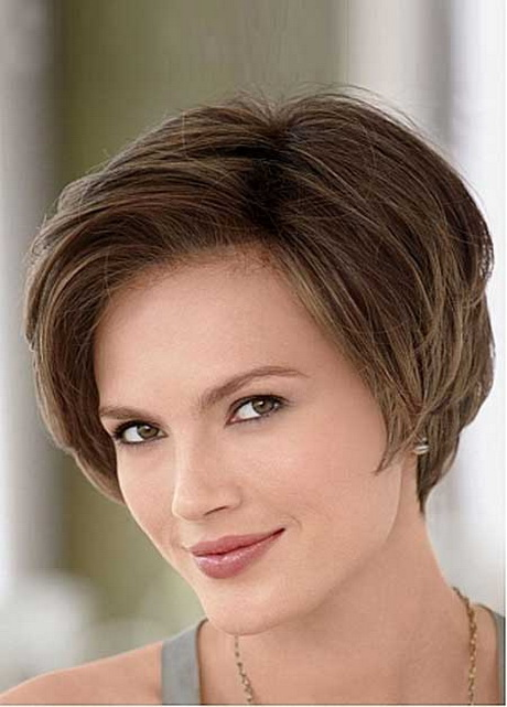 ... Short Hairstyles With Bangs Curly Hair. on hairstyles for older women