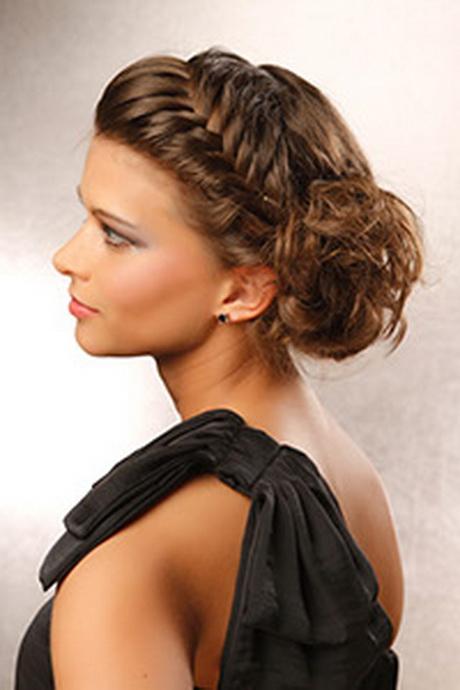Прически римские на длинные волосы