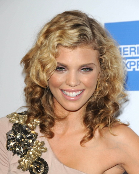 Hairstyles For Really Curly Hair : Hairstyles for really curly hair