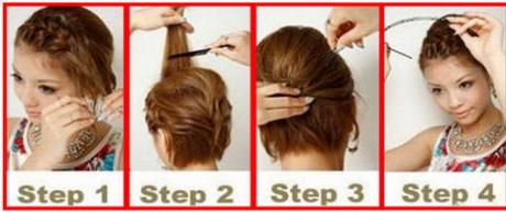 Hairstyles For Short Medium Hair