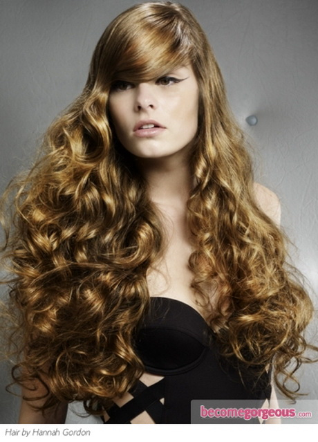 Hairstyles for super long hair