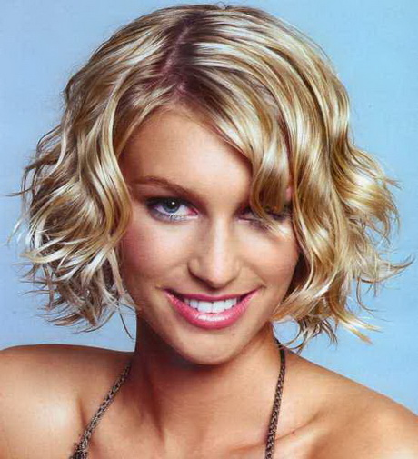 Hairstyles For Thin Curly Hair: Hairstyles For Thin Curly Hair