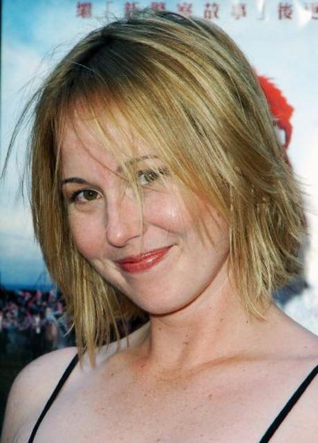 ... Hair besides Short Hairstyles Grey Hair Women as well Sarah Harding