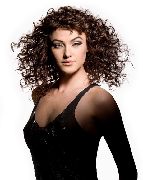 Hairstyles For Extremely Curly Hair : Hairstyles for very curly hair