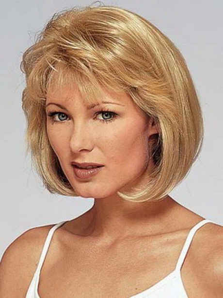 Most Flattering Hairstyles After 50 Short Hairstyle 2013