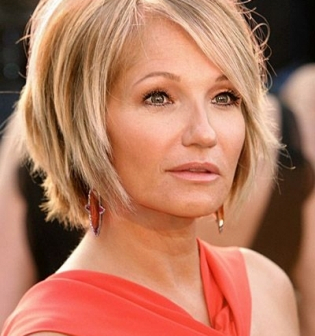 Hairstyles For Short Hair Over 45 : hairstyles for women over age 25 hairstyles for women over 50