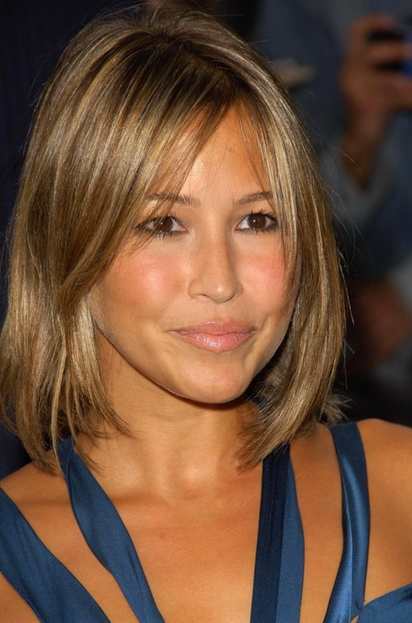 Hairstyles for women with thinning hair on top
