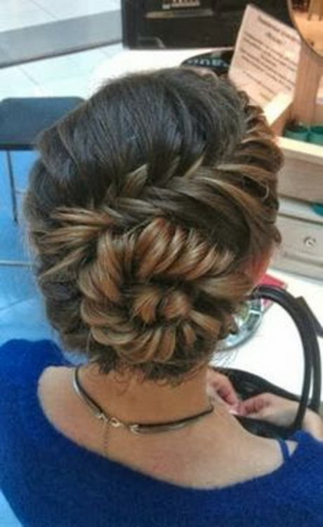 Hairstyles Put Up