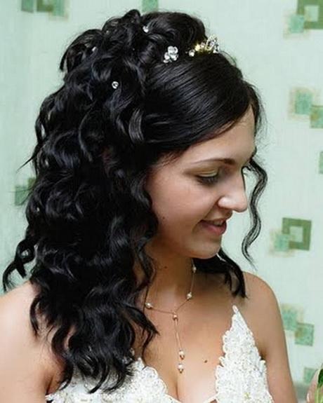 Half Up Half Down Hairstyles Long Hair