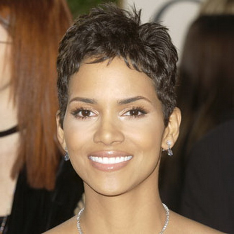 ... Hairstyles For Women Over 50 With Long Necks. on short crop hairstyles