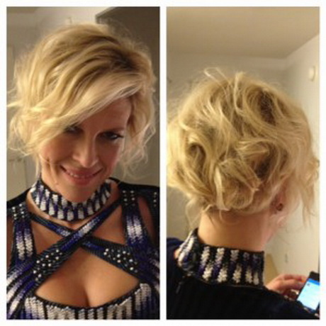 Hairstyles For Short Hair Christmas : holiday-hairstyles-for-short-hair-69-2.jpg