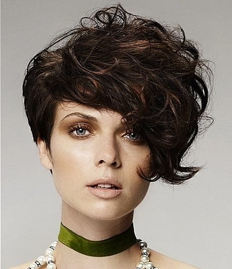 Hairstyles For Short Hair Christmas : stunning short hair styles 2012 for holidays
