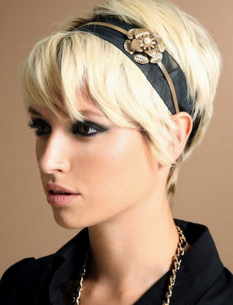 short sexy hairstyles : 35 of the hottest short haircuts and styles for 2015