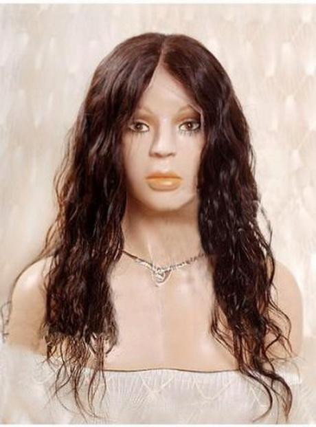 Celebrity wig wearers