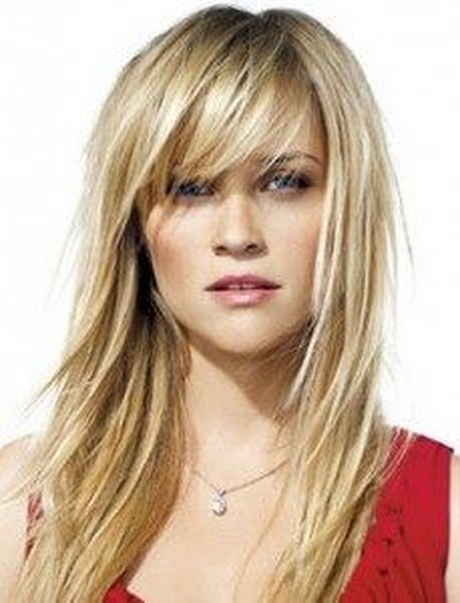 how to cut round layers haircut