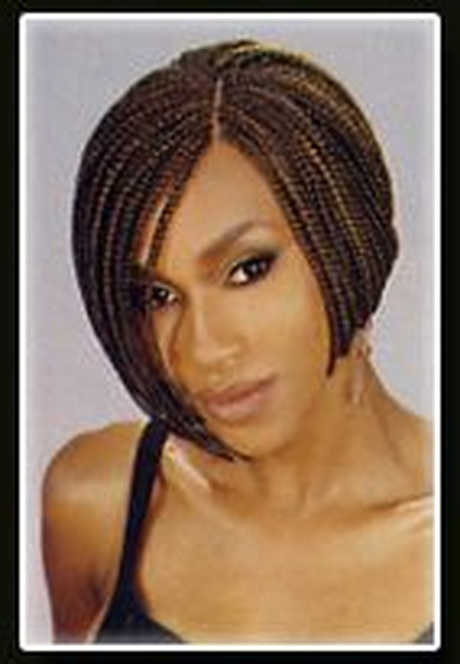Individuals Braids Hairstyles
