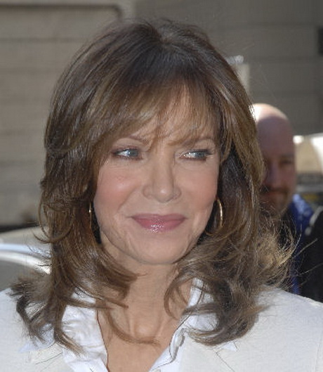 Jaclyn Smith Hairstyles How to images