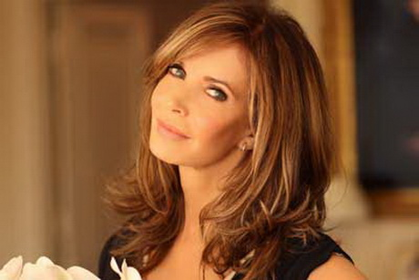 how to cut your hair like jaclyn smith
