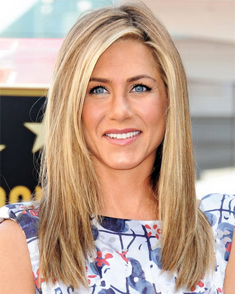 Jennifer Aniston's Long Layers – Haircuts of the Year – InStyle ...