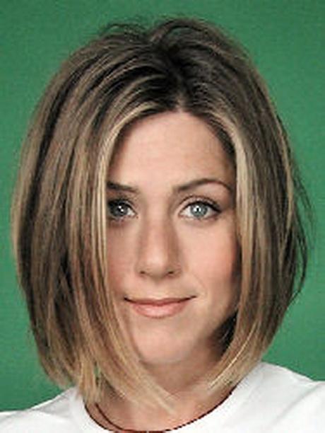 Jennifer aniston short haircut