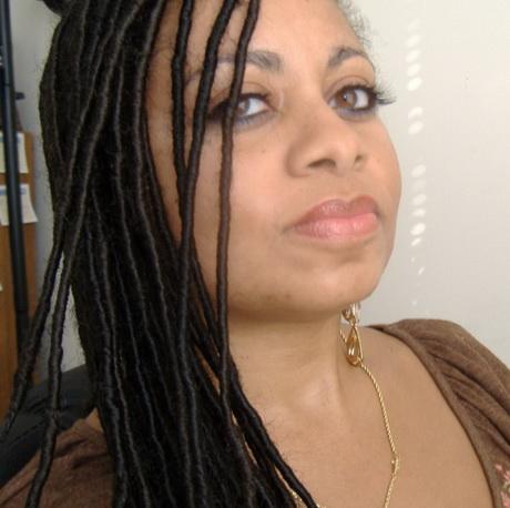 hairstyles with layers and bangs : Kanekalon braids hairstyles
