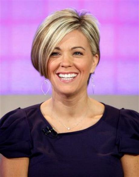 katniss everdeen hairstyles : Kate gosselin haircut