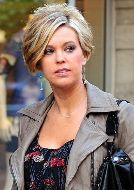 katniss everdeen hairstyles : Kate Gosselin?s Changing Hairstyles By 2009 Kate Gosselin is totally ...