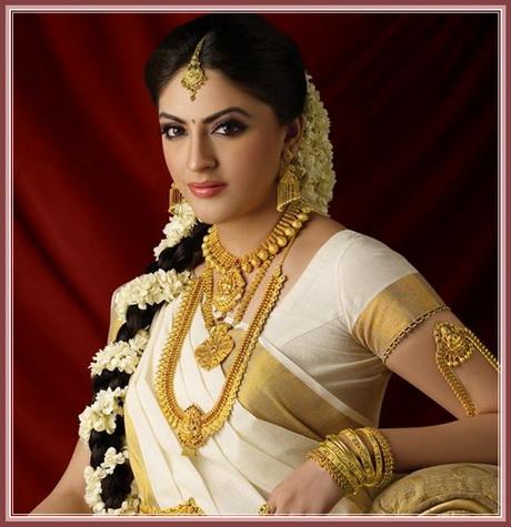 Kerala Christian Bridal Hairstyles Kerala christian bridal