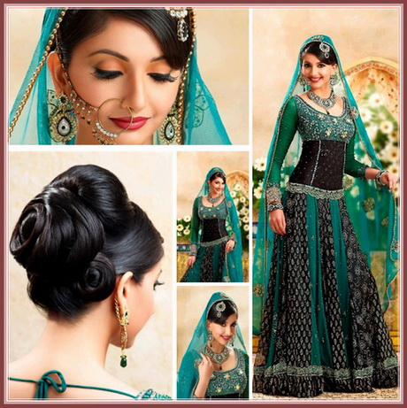 Kerala Christian Bridal Hairstyles
